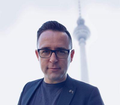 Ihr Digitalisierungsexperten Andreas Gaebler